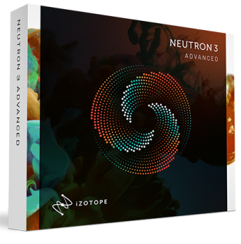 混音效果器插件 – iZotope Neutron Advanced v3.00 WIN