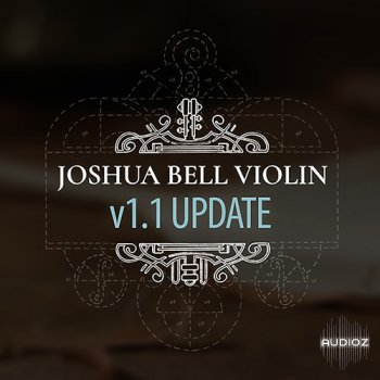 小提琴 – Embertone Joshua Bell Violin v1.1 KONTAKT