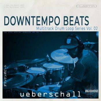 ELASTIK鼓音色 – Ueberschall Downtempo Beats ELASTIK