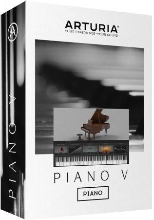 钢琴套装 – Arturia Piano & Keyboards Collection 2019.11 WIN