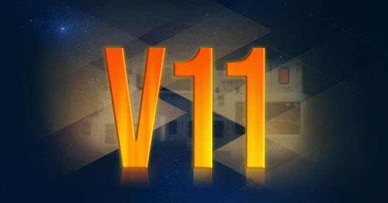 Waves 11完整版 – Waves 11 Complete v16.01.2020 Win&Mac