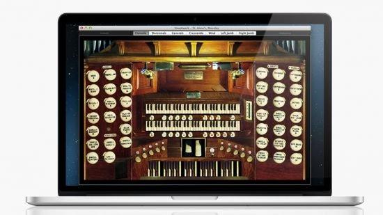 管风琴 – Hauptwerk v4.2.1.003 WIN