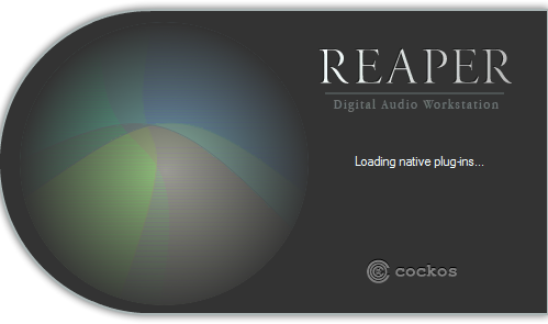 多轨音频/MIDI音序器 – Cockos REAPER 6.10 Win