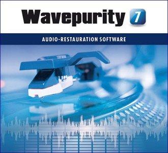 专业的音频还原工具 – WavePurity Professional 7.98 Build 11129 WIN