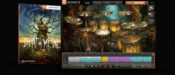死亡金属鼓拓展 – Toontrack Death Metal EZX v1.0.1