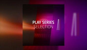 合成器 – Native Instruments – Play Series Selection KONTAKT