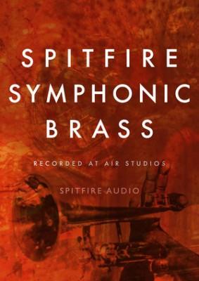 喷火铜管 – Spitfire Audio Symphonic Brass KONTAKT