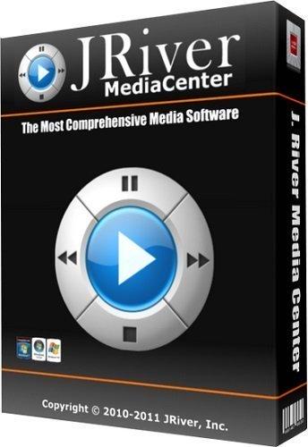多机方案播放器 – JRiver Media Center 27.0.13 WIN