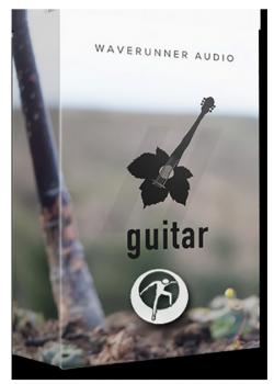 尼龙吉他 – WaveRunner Audio Johns Guitar KONTAKT- 0TH3Rside