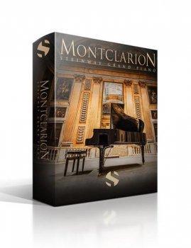 施坦威大钢琴 – Soundiron Montclarion Hall Grand Piano v2.0 KONTAKT-DECiBEL