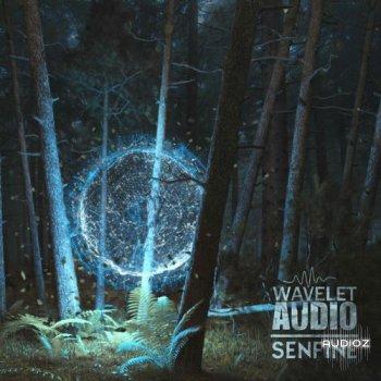 大气魔幻的氛围环境音源 – Wavelet Audio Senfine KONTAKT-DECiBEL