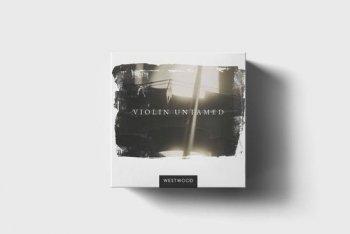 独奏小提琴 – Westwood Instruments Violin Untamed KONTAKT-DECiBEL