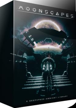 大气深沉的氛围音源 – VSTBuzz Moonscapes KONTAKT-DECiBEL