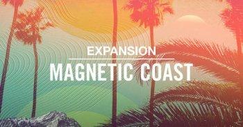 拓展音色 – Native Instruments Magnetic Coast Expansion v1.0.0 DVDR-DECiBEL