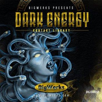 黑暗综合音源 – BigWerks Dark Energy KONTAKT-DECiBEL