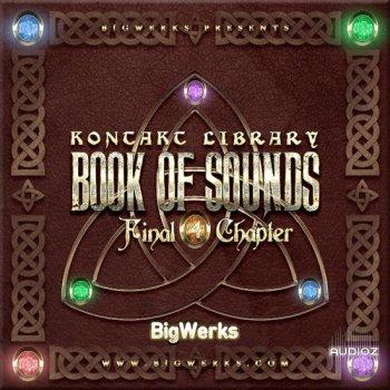 电子综合音源 – BigWerks Book of Sounds IV KONTAKT-DECiBEL