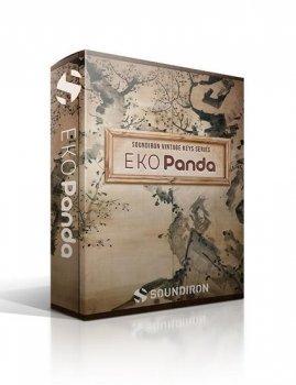 复古怀旧合成器 – Soundiron Eko Panda v1.0 KONTAKT-DECiBEL