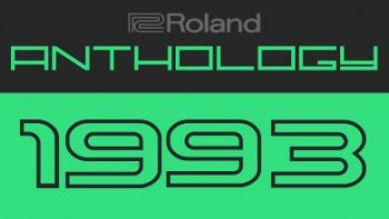 Roland VS Anthology 1993 Vol 1 to 3 for Concerto v4.2.0-SYNTHiC4TE