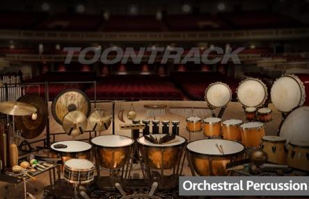 管弦乐打击拓展 – Groove3 Orchestral Percussion SDX Explained [TUTORiAL]