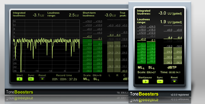 音质提升插件 – ToneBoosters Plugin Bundle WIN
