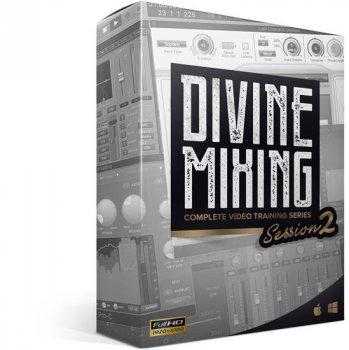 Sean Divine Divine Mixing S2 Deluxe TUTORiAL-DECiBEL
