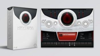 合成综合音源 – Infinit Essential – Kryteria VST x64 VST3 AU WIN/MAC