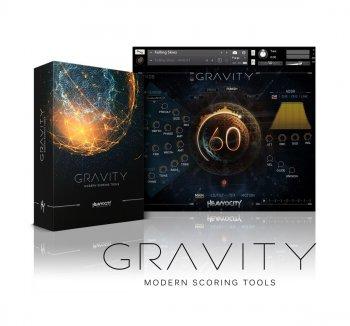 影视综合音源 – Heavyocity Gravity v1.1 KONTAKT