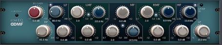 均衡器 – DDMF 6144 v1.2.4 [WiN]