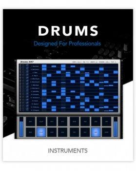 电子鼓 – Muze Drums KONTAKT