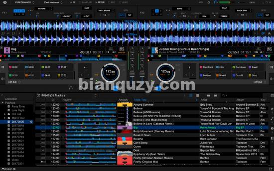 AlphaTheta Pioneer DJ rekordbox 6.3.0 WIN