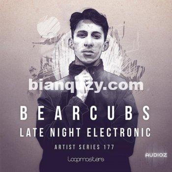 Loopmasters Bearcubs: Late Night Electronic MULTiFORMAT-DECiBEL
