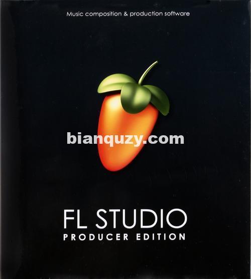 FL Studio和弦编写手册