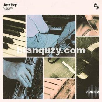 爵士风格素材 – Sample Magic Jazz Hop WAV