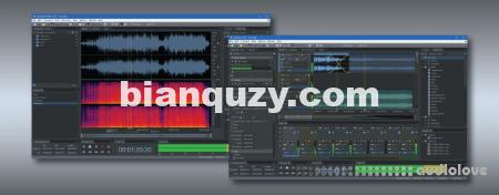 音频编辑软件 – Ivosight Soundop Audio Editor v1.7.8.9 [WiN]
