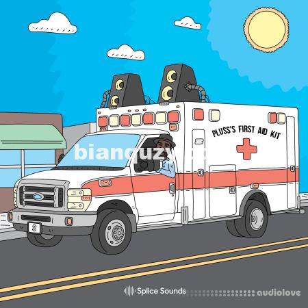 Splice Sounds Pluss First Aid Kit [WAV]