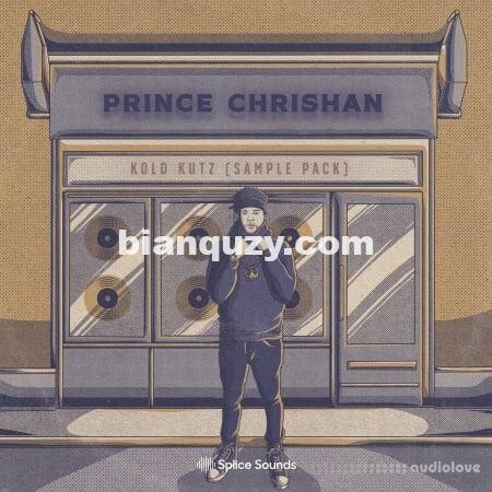 Splice Sounds Prince Chrishan Kold Kutz Sample Pack [WAV]