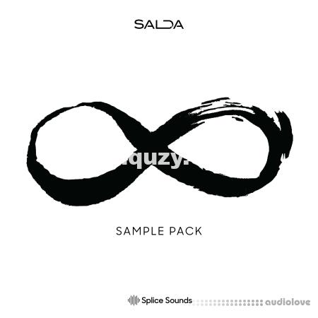 Splice Sounds Salda Sample Pack [WAV, Synth Presets]