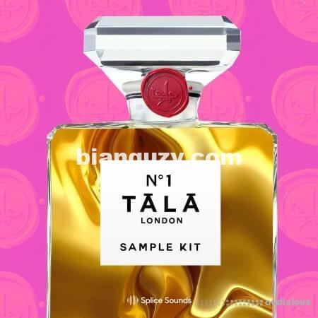Splice Sounds TALA no.1 sample kit [WAV, MiDi]