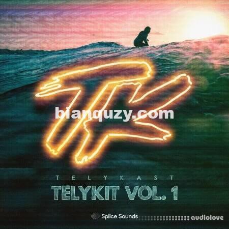 Splice Sounds TELYKAST TELYKIT Vol.1 [WAV]