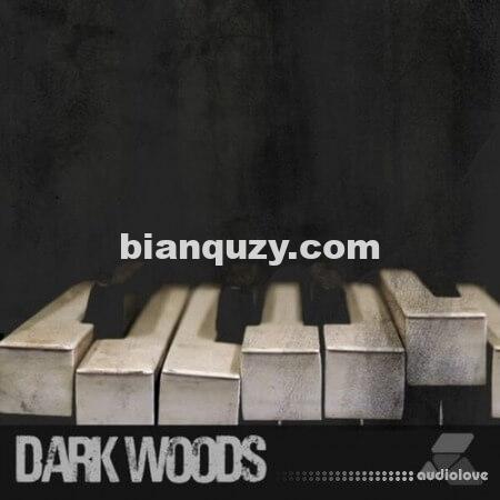 Kits Kreme Dark Woods [WAV]