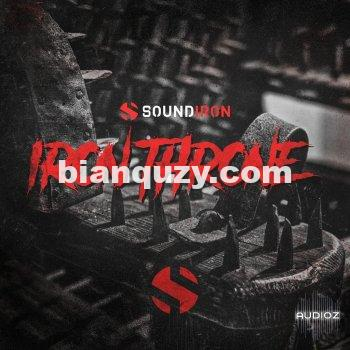 恐怖打击FX音源 – Soundiron Iron Throne 2.0 KONTAKT-FLARE