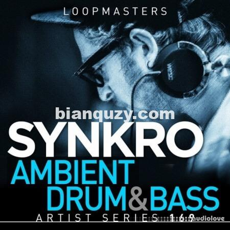 Loopmasters Synkro Ambient Drum and Bass [MULTiFORMAT]