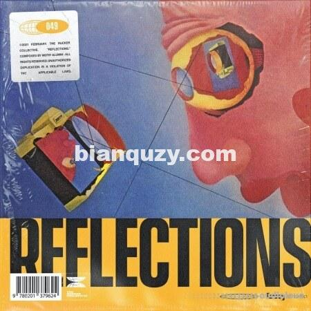 The Rucker Collective 049 Reflections [WAV, Compositions]