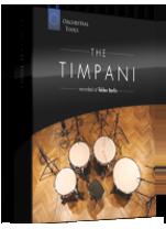 The Timpani – 管弦定音鼓