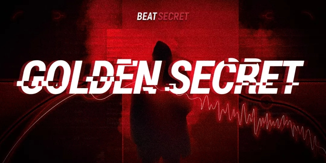 beat secret 嘻哈说唱beat制作教程