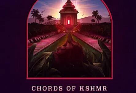 K神和弦采样包 – Chords of KSHMR VOL.1
